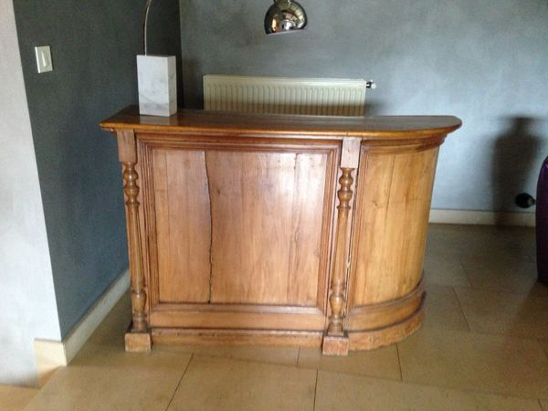 achetez meuble bar ancien occasion annonce vente