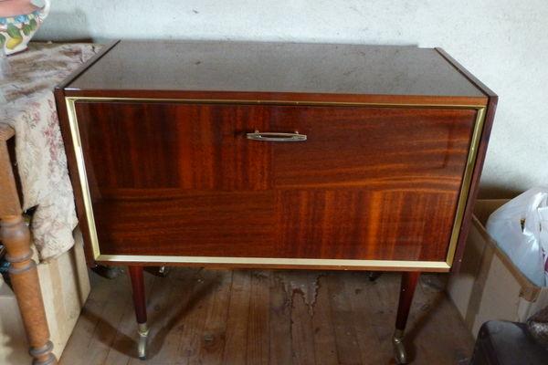 Achetez meuble bar ancien occasion annonce vente for Annonce meuble ancien