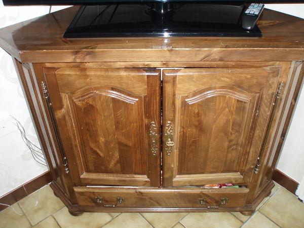 Achetez meuble dangle en occasion, annonce vente à Bonson (42) WB132696391 -> Meuble Tv Angle Aulne