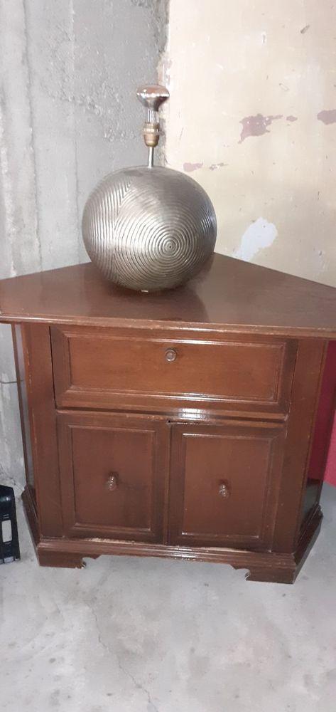 meuble d'angle en bois 30 Gignac (34)