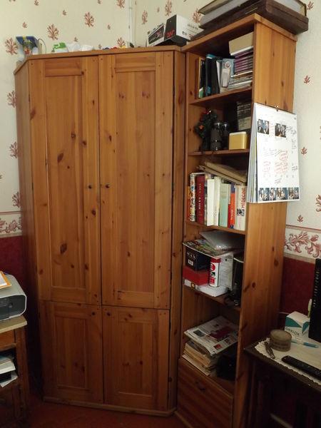 meubles colonne occasion dans la ni vre 58 annonces achat et vente de meubles colonne. Black Bedroom Furniture Sets. Home Design Ideas