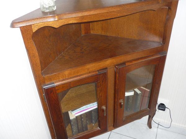 Achetez meuble d angle petit occasion annonce vente le for Meuble interiors d occasion