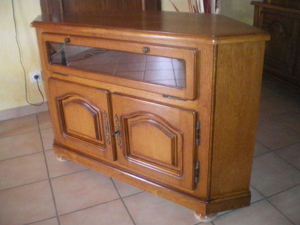 Achetez meuble d 39 angle tv occasion annonce vente for Meubles interiors d occasion