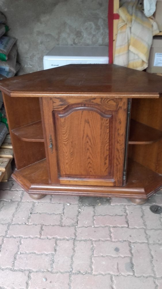 Achetez meuble tv d angle occasion annonce vente saint for Meubles interiors d occasion