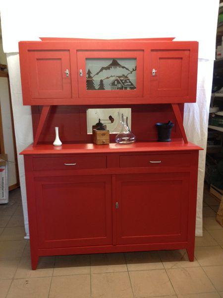 Achetez meuble ann es 50 a occasion annonce vente lalinde 24 wb150899909 - Meuble cuisine annee 50 occasion ...