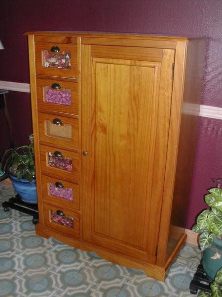 Achetez meuble apothicaire occasion annonce vente for Meuble apothicaire