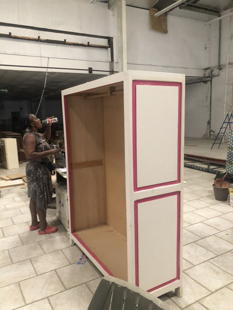 Meuble tv et armoire 0 Dourdan (91)
