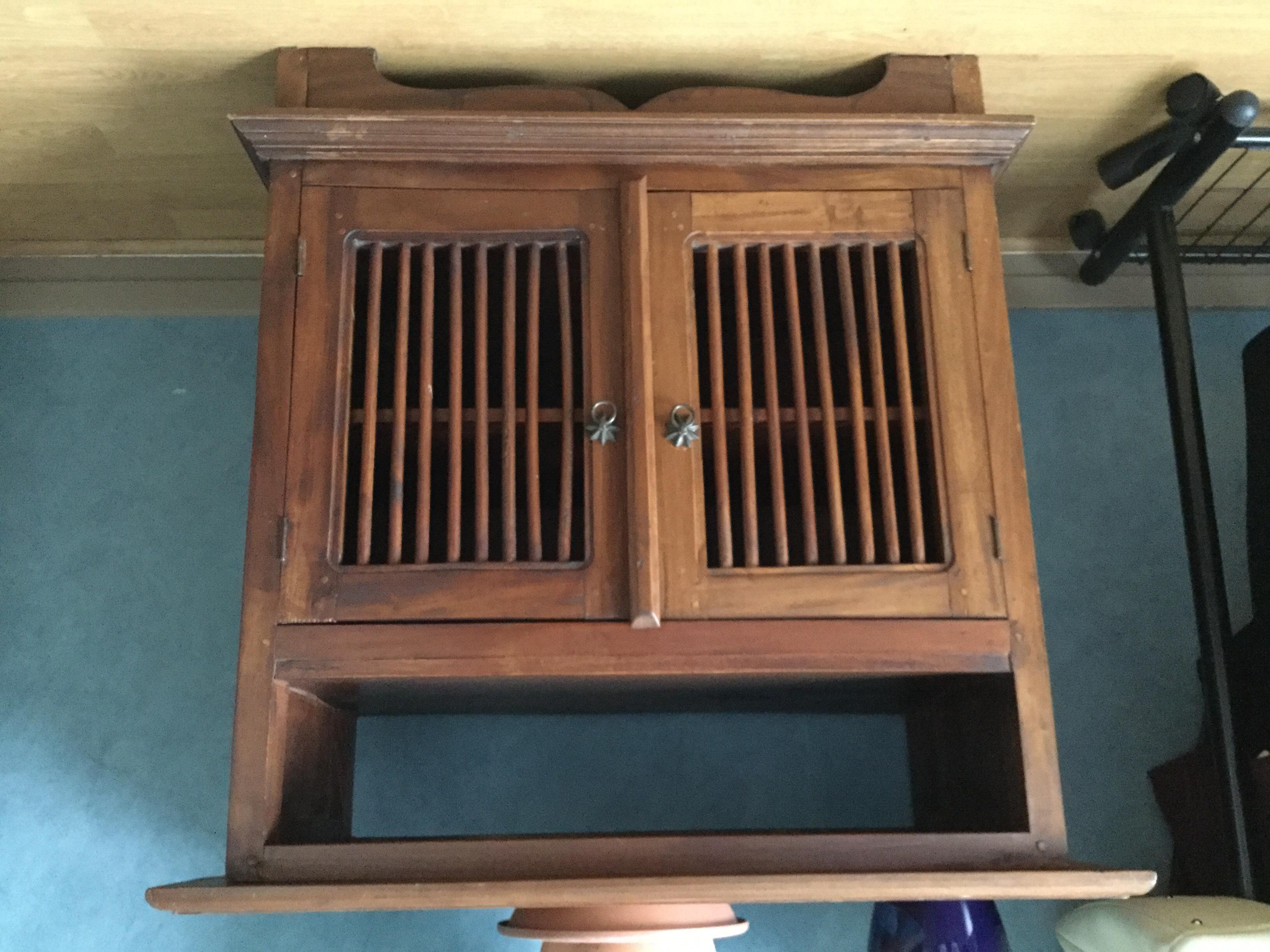 Achetez meuble tv ou autre occasion annonce vente rouen for Meuble colonial occasion