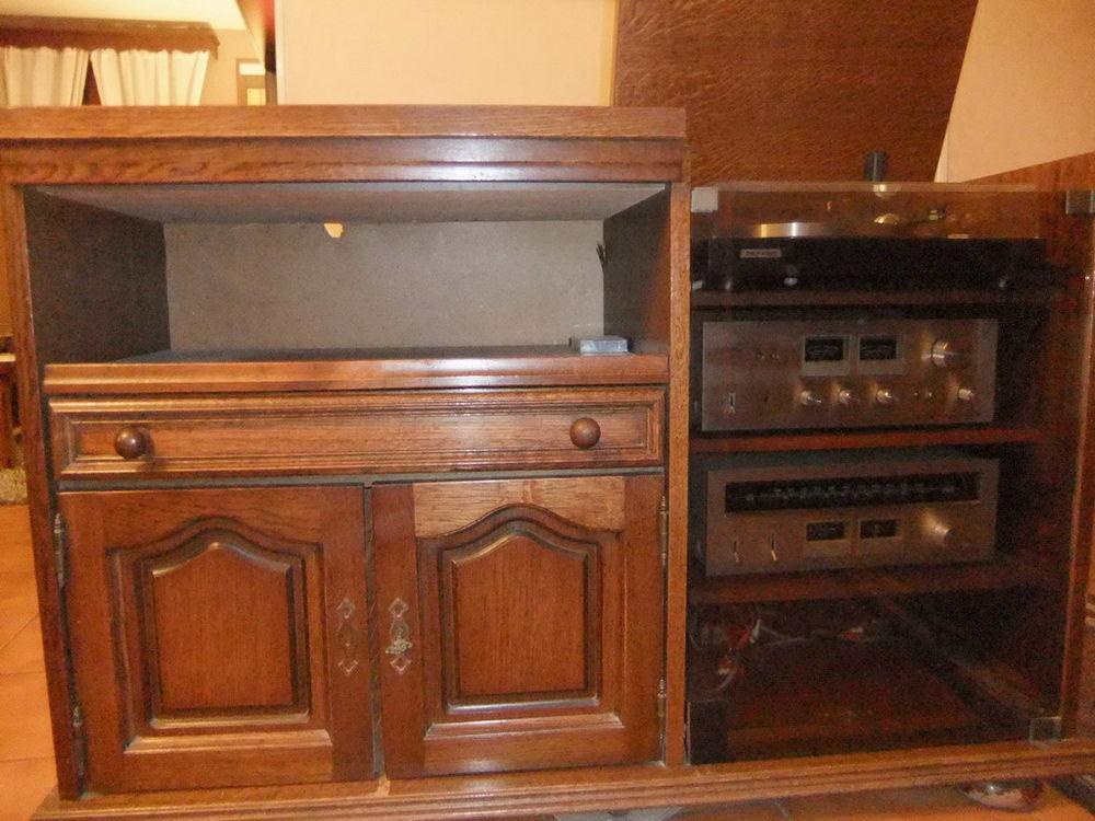 Meuble TV avec plateau amovible 0 Genas (69)