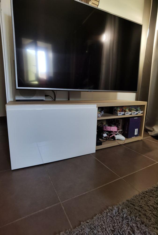 Meuble TV avec support TV 55 Salon-de-Provence (13)