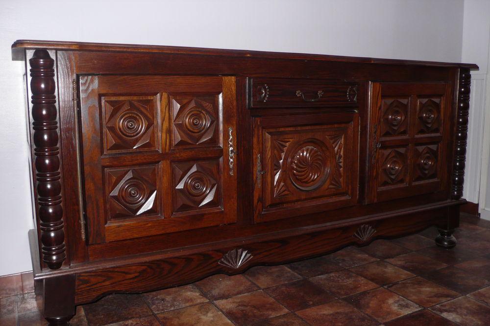 Meuble espagnol id es pour relooker meubles style for Cirer ou vernir un meuble