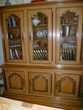 meuble bibliothèque en chêne Meubles