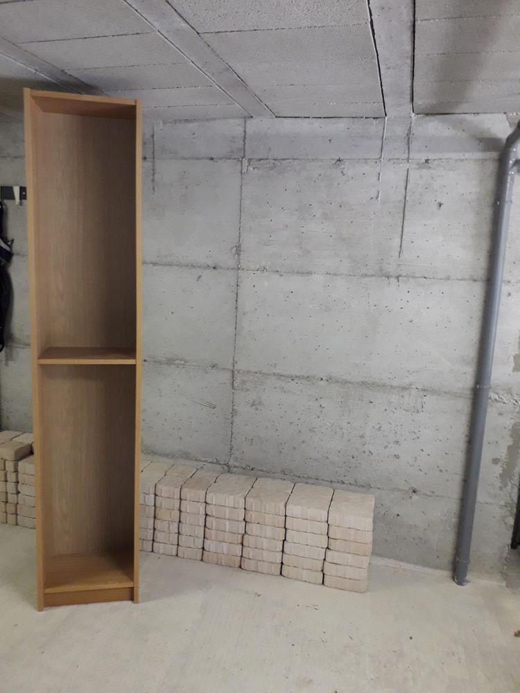 Meuble bibliothèque Ikéa 30 Dieulefit (26)