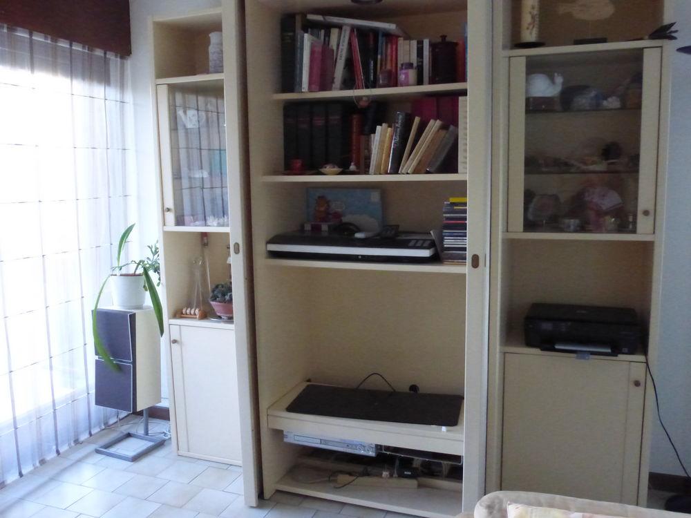 Meuble bibliothèque TV interlubke 350 Annecy (74)