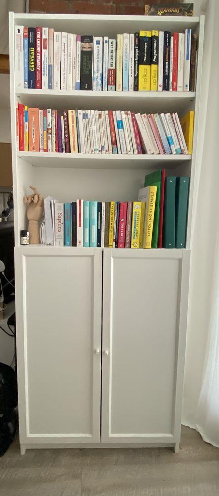 Meuble/Bibliothèque livres/rangement 60 Les Lilas (93)