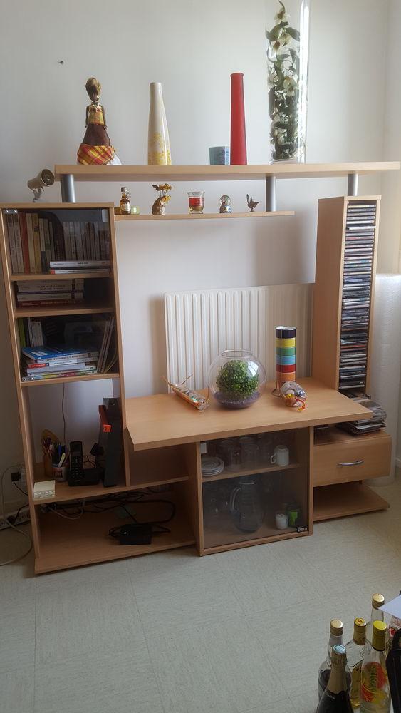 meuble TV/bibliothèque 30 Noisy-le-Grand (93)
