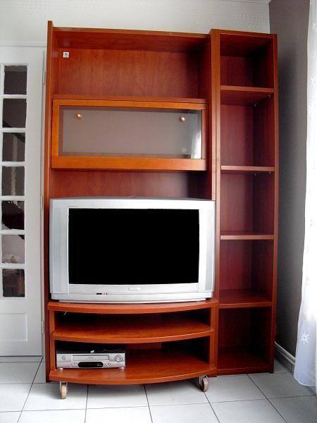 meuble tv et sa bibliotheque 40 Coudekerque-Branche (59)