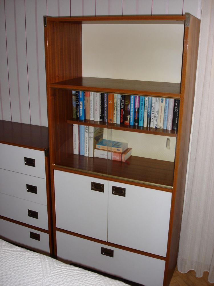 Achetez Meuble Bibliotheque Occasion Annonce Vente A Niort 79 Wb161758923