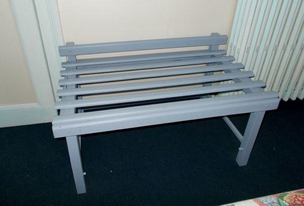 Achetez meuble en bois porte occasion annonce vente for Meuble porte bagage