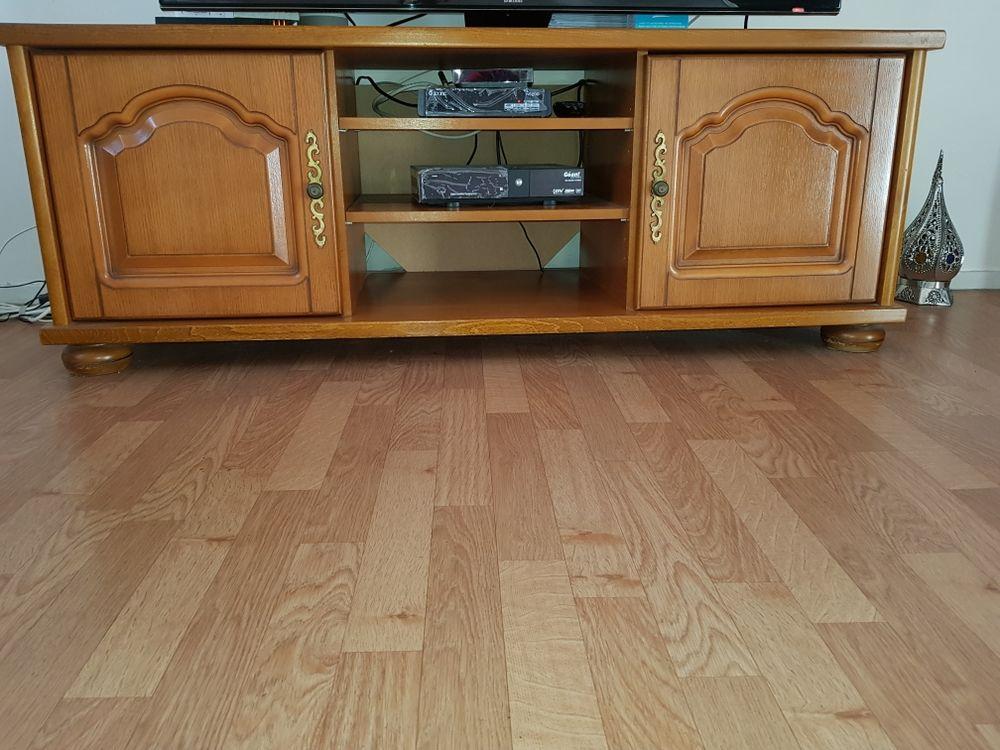 meuble tv bois 100 Sevran (93)