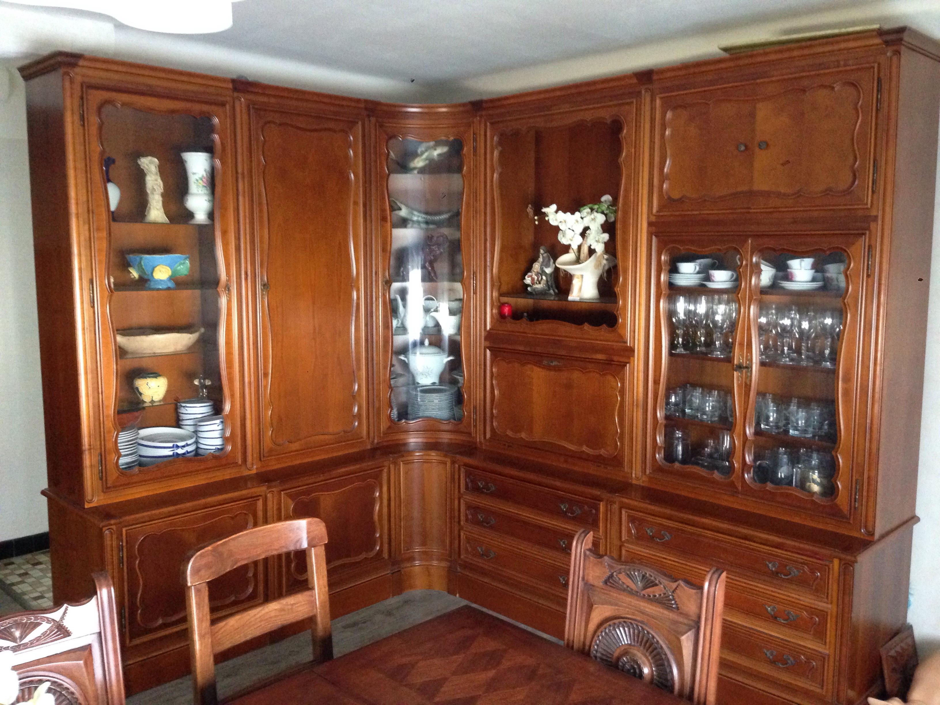 buffets bas occasion nancy 54 annonces achat et vente de buffets bas paruvendu mondebarras. Black Bedroom Furniture Sets. Home Design Ideas
