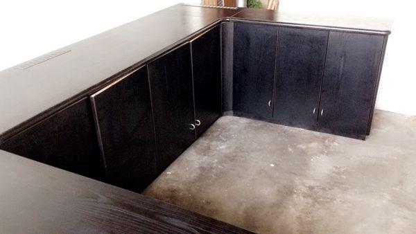 Achetez meuble bureau quasi neuf annonce vente à cocheren