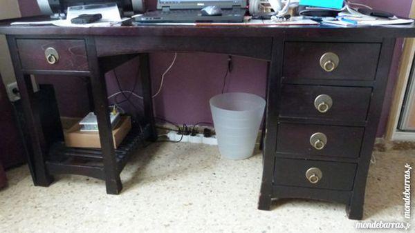 Achetez meuble bureau style occasion annonce vente à fontvieille