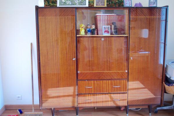 bureaux acajou occasion annonces achat et vente de. Black Bedroom Furniture Sets. Home Design Ideas