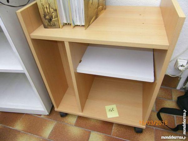 meuble bureau 15 Longuenesse (62)