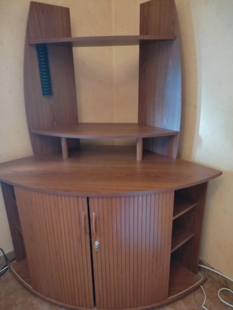 meuble bureautique d'angle 80 Nîmes (30)