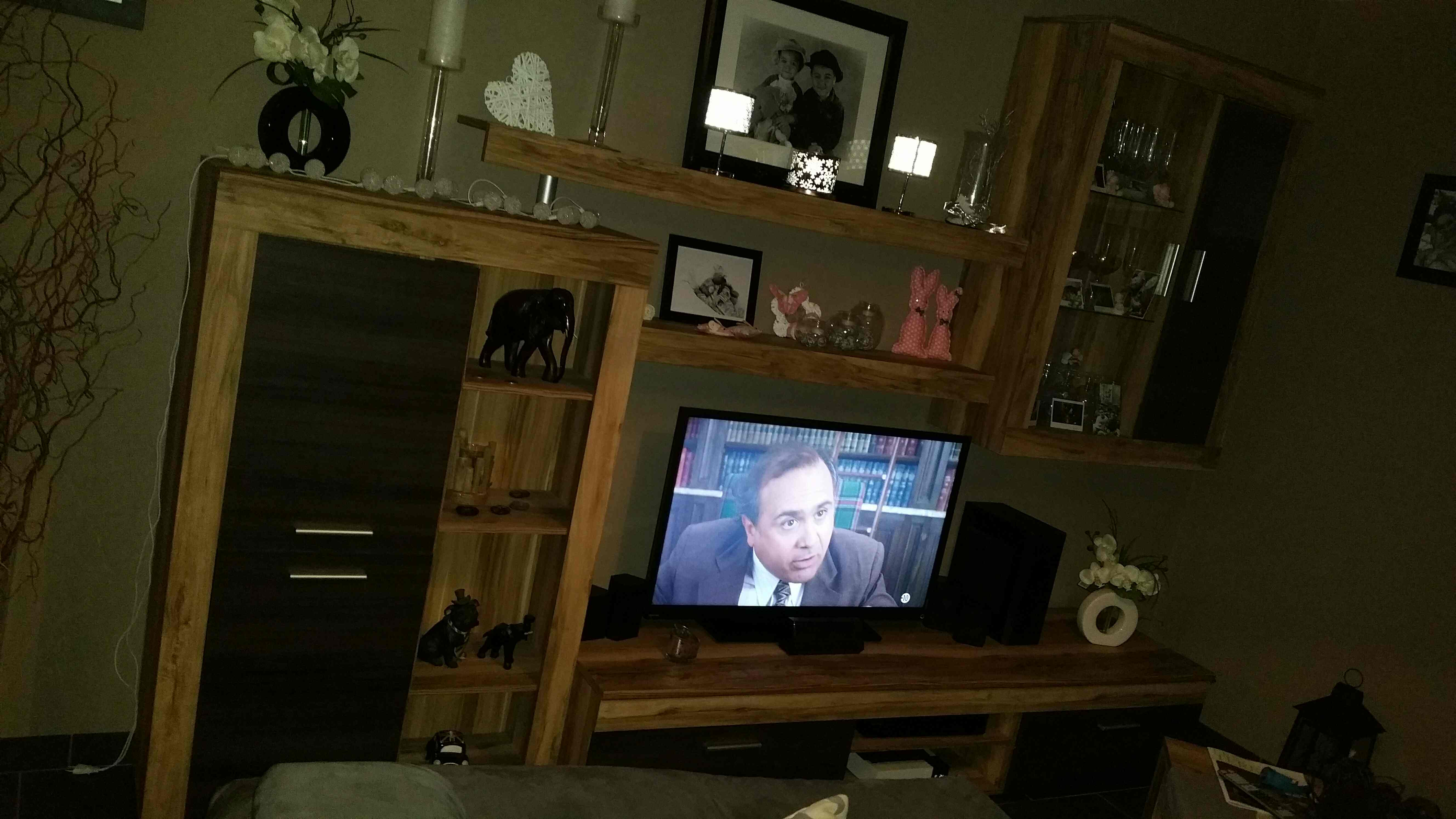 Achetez Meuble Tv Chambre Occasion Annonce Vente Cattenom 57  # Meuble Tv Chambre A Coucher
