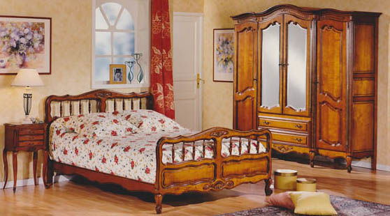 Meuble chambre style louis XV 0 Cannes (06)
