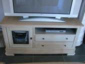 MEUBLE TV EN CHÊNE MASSIF 250 Puisserguier (34)