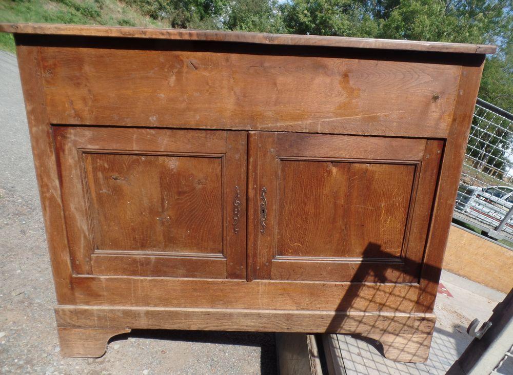meuble bar en chêne 153 Charbonnières-les-Vieilles (63)