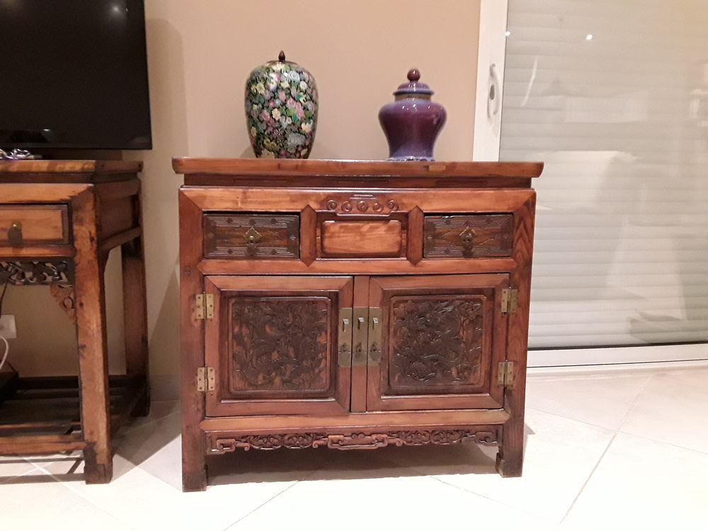 meuble chinois anne 1900 dcoration