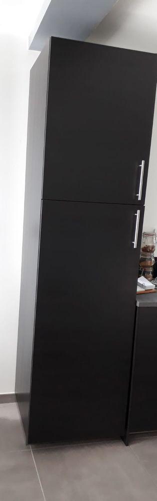 Meuble colonne cuisine IKEA 150 Pontcharra (38)