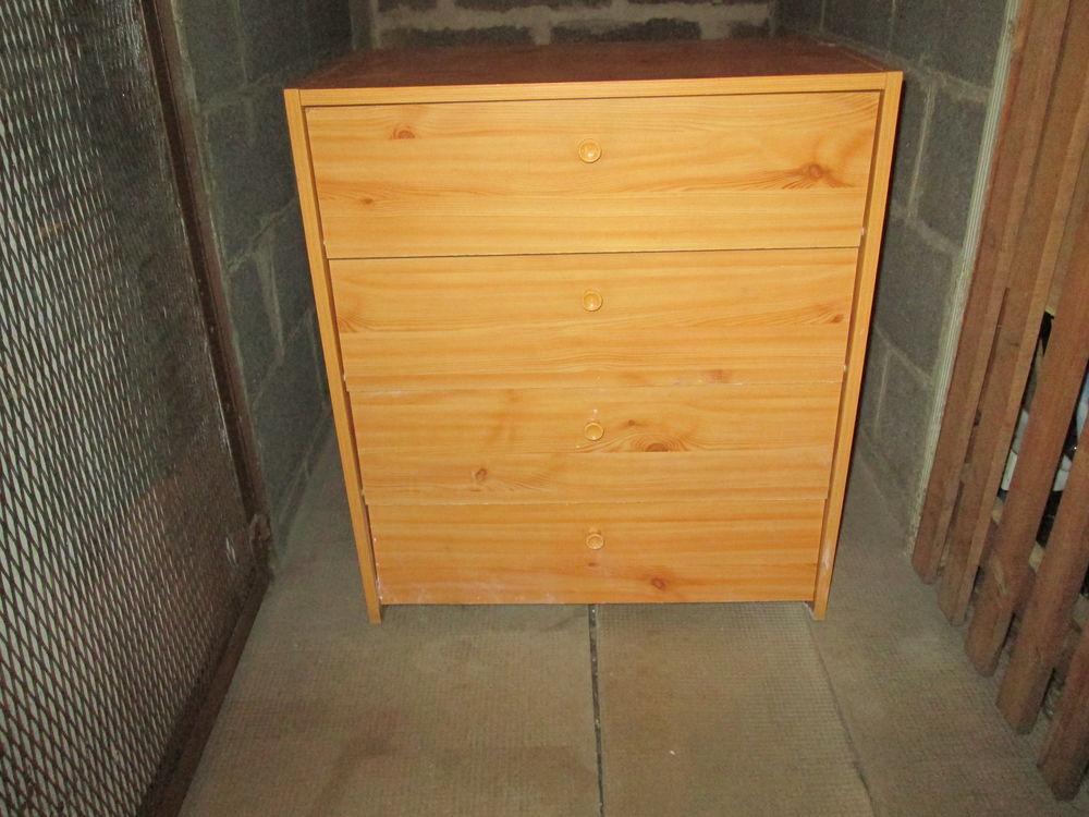 meuble commode pour rangement 10 Mont-Saint-Aignan (76)