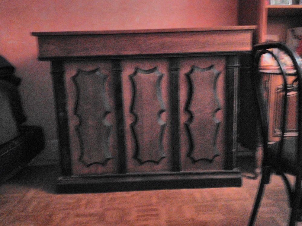 Achetez meuble bar comptoir occasion annonce vente for Vendeur meuble