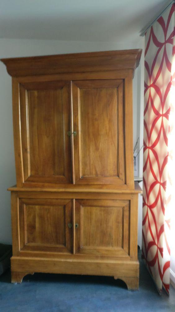 Achetez meuble 2 corps en occasion annonce vente fosses for Debarras meuble
