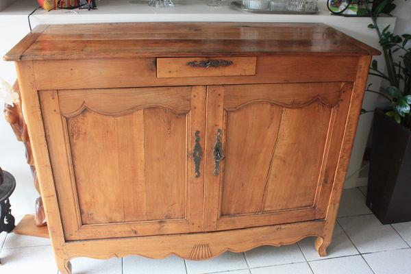 Achetez meuble 2 corps occasion annonce vente le for Meuble xooon occasion