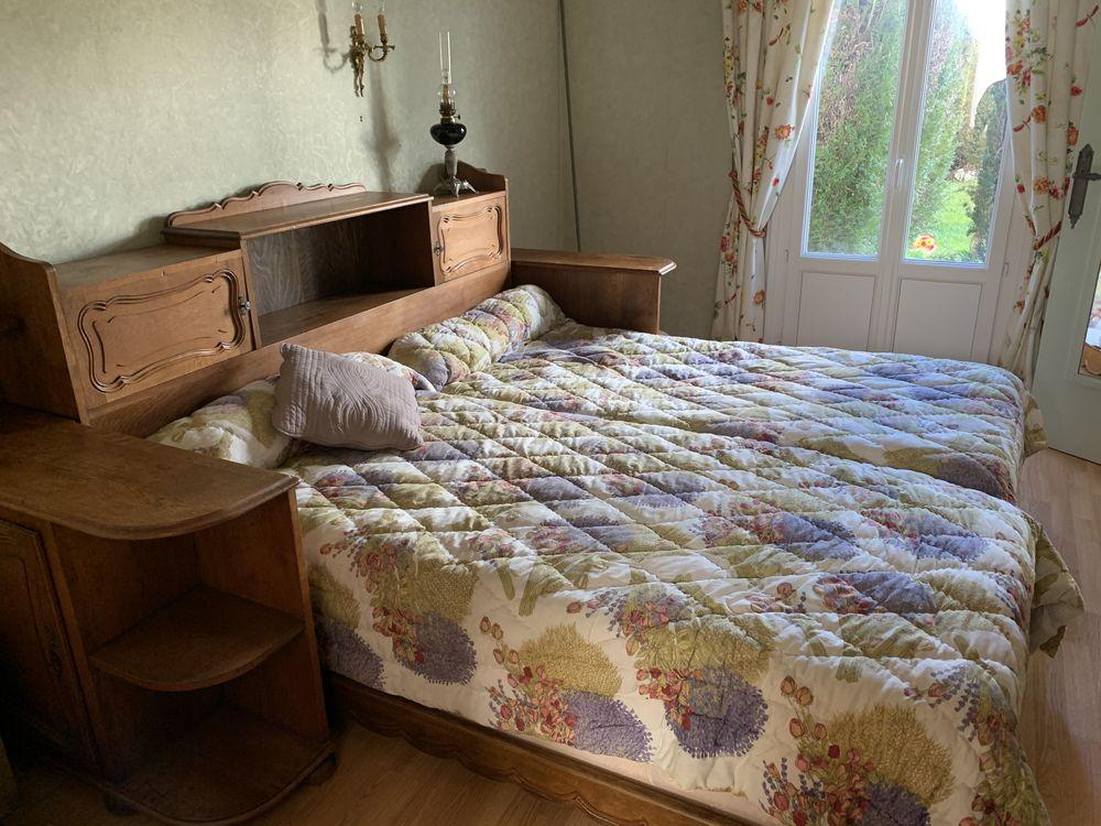 meuble cosy avec 2 lits de 90 100 Soyaux (16)