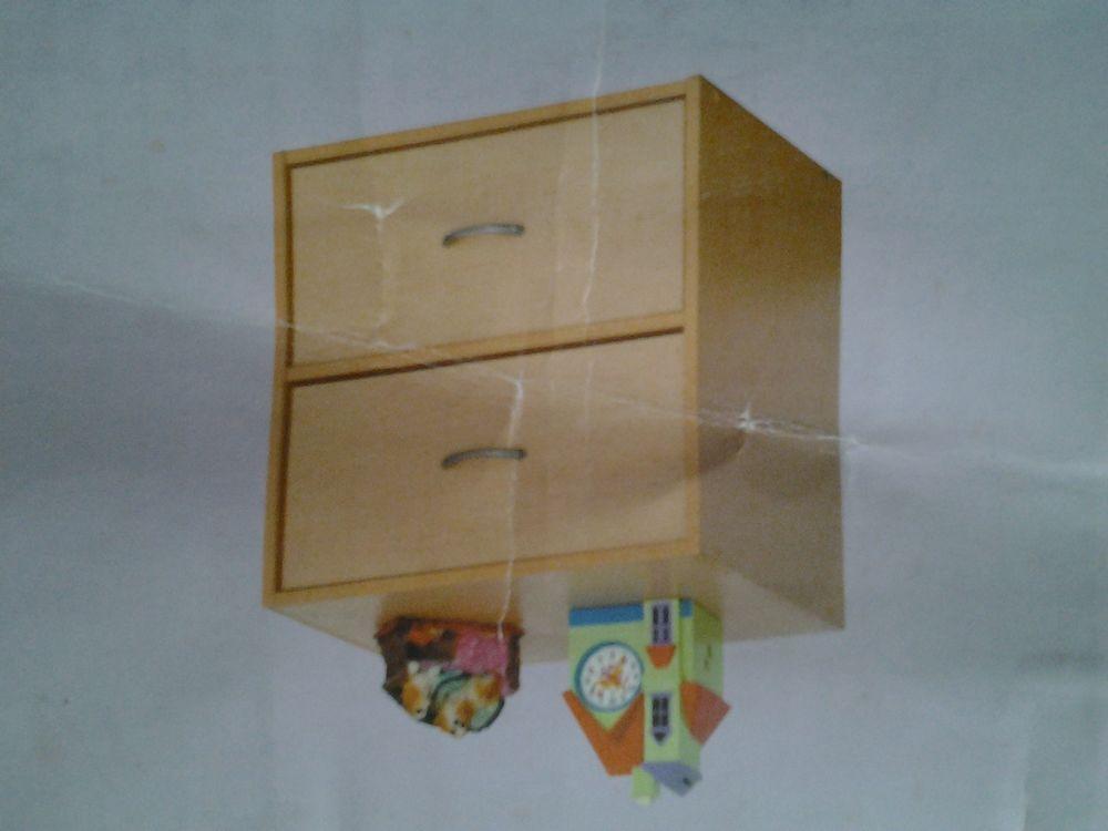 Meuble cube tiroies 25 Mitry-Mory (77)