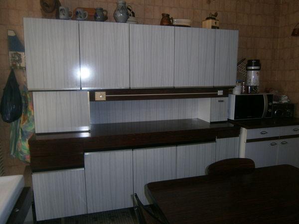 Meuble Cuisine Formica Marron – Chaios.com