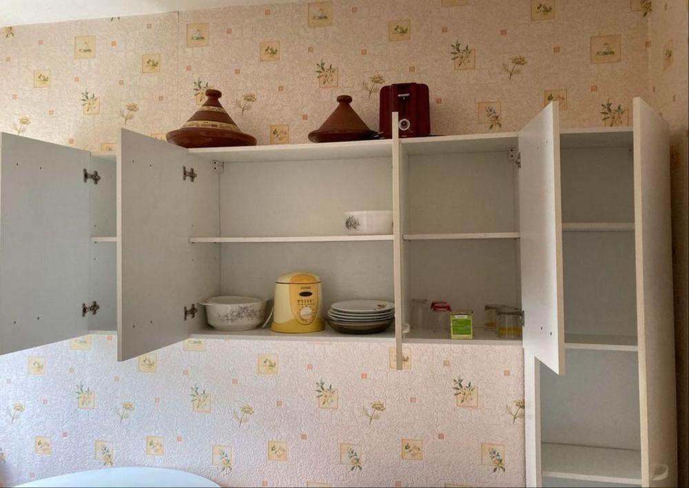 meuble cuisine avec colonne  120 Meyzieu (69)