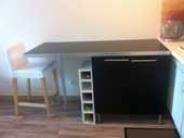 bar/meuble cuisine et chaises hautes 0 Antony (92)