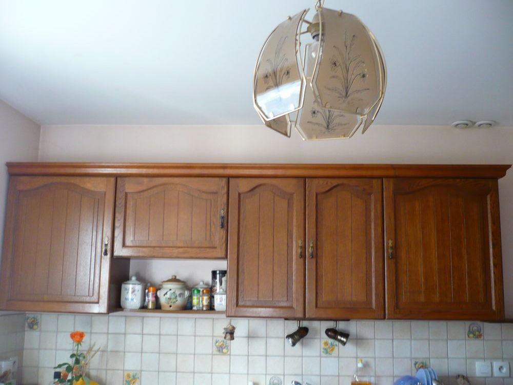 Achetez meuble de cuisine et occasion annonce vente for Meuble evier cuisine occasion