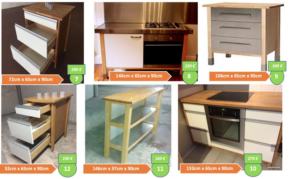 Achetez Meuble Cuisine Ikea Occasion Annonce Vente A Angers 49