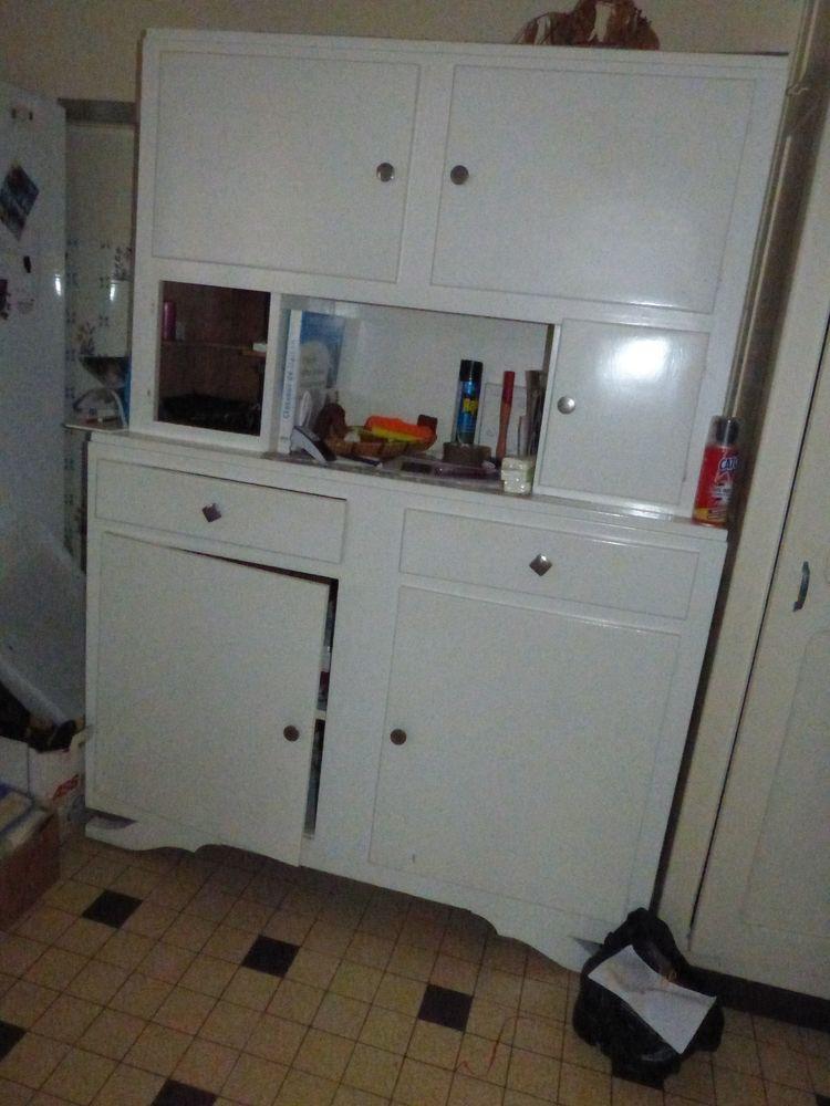 meuble de cuisine retro ou vintage 0 Bordeaux (33)