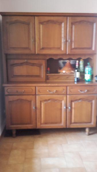 meubles de cuisine occasion dans les alpes de haute provence 04 annonces achat et vente de. Black Bedroom Furniture Sets. Home Design Ideas