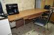 Meuble de cuisine + table + 4 chaises. Meubles